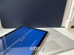 Microsoft Surface Book 2 (1T, Intel Core i7 8Gen, 2.11 GHz, 16GB)