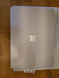 Microsoft Surface Laptop 3 13,5 120 Go SSD, 8G Ram, Intel Core i5 1035G7