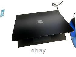 Microsoft Surface Laptop 3 13,5 256 Go SSD, Intel Core i5-1035G7 10ème Gén
