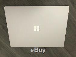 Microsoft Surface Laptop 3 13,5 256 Go SSD, Intel Core i5 10ème Gén, 3,70