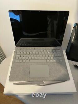 Microsoft Surface Laptop 3 13,5 512 Go SSD, 16G Ram, Intel Core i7 10ème Gén