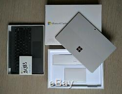Microsoft Surface Pro 12.3 Intel Core i5 SSD 256Go 8Go RAM + Surface Type Cover