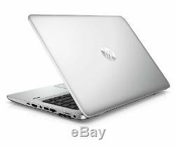 Notebook HP EliteBook 840 G3 14 Core i5-6300U 6° Gen RAM 8GB 180GB SSD A