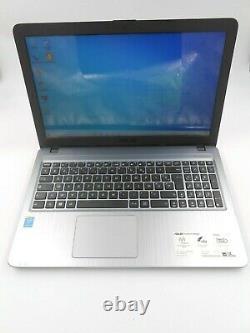 Ordinateur Portable Labtop Asus X540LA Intel Core i3 Ram 4Go 240 SSD