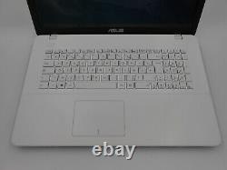 Ordinateur Portable Labtop Asus X751LJ Intel Core i7 4Go 240SSD Geforce 920M 17