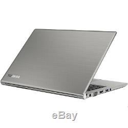 Ordinateur Portable Toshiba Portege 13.3 Core i7 RAM 8GB SSD 256GB Tactile