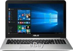 Ordinateur portable Asus A501LB5200-554AXC52X10 15.6'' Core i5 SSD120