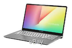 Ordinateur portable Asus VivoBook S530U 15.6'' Core I7 SSD 128 Go + 1 To HD