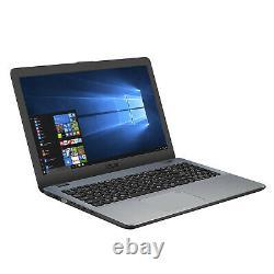 PC Asus VivoBook 15 Core i3 8th SSD 256 Sata 500 Ram 8 Go Full HD