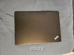 PC Lenovo Thinkpad L380 / Core i3 8th gen / SSD 256Go / RAM 8Go / 13,3
