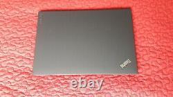 PC Lenovo Thinkpad T480 Neuf / Core i5 16Go RAM 256Go SSD / Gar 10/2022 /Sac