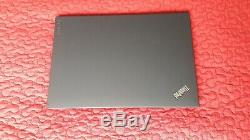 PC Lenovo Thinkpad T480 comme Neuf / Core i5 / RAM 16Go / SSD 256Go / Gar 2022