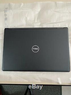 PC PORTABLE 15.6 Dell Latitude 5590 Core i5-8350U Ram 16Go HDD 256 SSD WIN10PRO