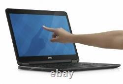 PC PORTABLE DELL 7440 TACTILE/CORE i7/8GO/SSD256GB/HDMi/win 10