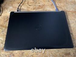 PC PORTABLE DELL E5570 15,6 Core i5 ssd 256gb