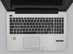 PC PORTABLE LABTOP NOTEBOOK ASUS R511LJ Intel Core i7 Ram 6Go