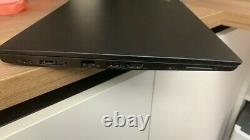PC PORTABLE Lenovo 14 ThinkPad T480s Core i5-8250U 8Go SSD 256Go Win 10