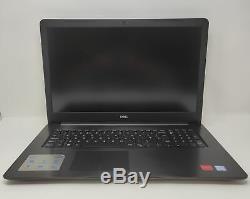 PC Portable 17 Dell Inspiron 5770 Core i7 8 ^ Gen. 128 Go SSD 1 TB HDD Radeon