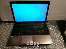 PC Portable ASUS K75VM R700V Intel Core i7 / 640 Gb / SSD / 8 Go / Windows 10