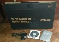 PC Portable Asus R540UA-DM734 Core i5-8250U 6Go SSD 256Go 15.6 LED Full HD Wifi
