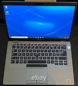 PC Portable Dell Latitude 5410 (Intel Core i5-10310U 10th Gen, 16GB Ram, 256 go)