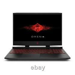 PC Portable Gamer HP OMEN 15-dc1015nf 16 Go ram 256SSD Intel Core i5-9300