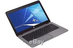 PC Portable HP 840-G1 Core i5 SSD 256 8Go Etat neuf Garantie 1 an