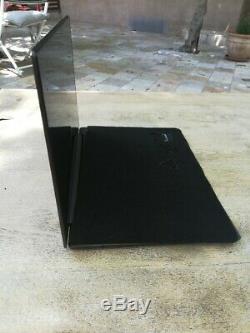PC Portable gris LENOVO Yoga core i7 13,3 pouces comme neuf Windows 10 SSD