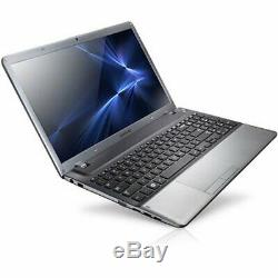 PC Samsung NP350V5C Intel Core i7-3630M, 8GB, SSD 500Go, HD Graphics, 15.6