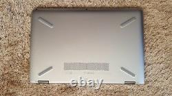 PC portable14 HP PAVILION X360 14-BA104NF Covertible Tactile Core i5 8250U