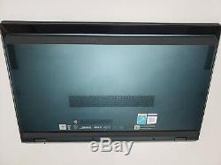 PC portable ASUS ZENBOOK DUO UX481FA-BM011T 14 INTEL CORE I7 16GO RAM 512GO SSD