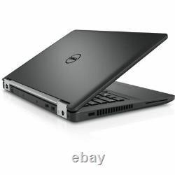 PC portable DELL Latitude E5450 Core i5 8Go SSD 240Go Windows10 Pret à l'emploi