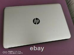 PC portable HP Core i5 6200U 12Go RAM 120Go SSD + 500Go HDD AMD Radeon R5 M330