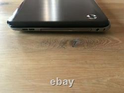 PC portable HP Puissant Core i7 SSD 256Go AMD Radeon 17 pouces + Sacoche