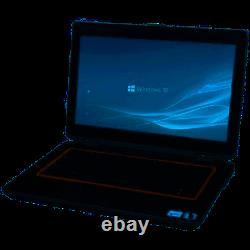 PC portable pro Dell très puissant Intel Core i7-2720QM 8 GO 256Go SSD