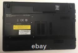 PC portable sony vaio Core i3 2,30Ghz/8go Ram/SSD250go/HDD500go/Windows 10/16