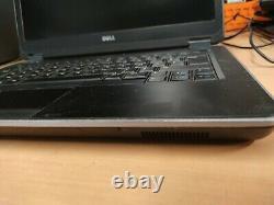 Pc Portable DELL Latitude e6440 13,3 Core I5-4300M / 8Go Ram / 250Go SSD /Win10