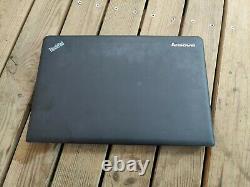 Pc Portable Lenovo thinkpad e540 Intel core i5 8go Ram 500 DD 8go ssd Win10 pro