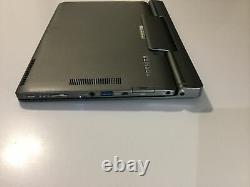 Pc Tablette Toshiba Portégé Z10T-A-12J Core I5 4th Gen 4210T 128Go SSD
