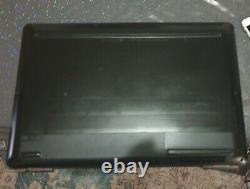 Pc gamer HP OMEN 17-W214NF core i5-7300HQ 2,5GHZ et gtx 1050