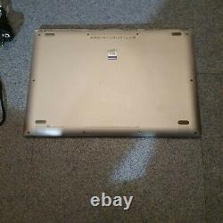 Pc lenovo yoga 910-13ikb Intel Core i5-7200u 8 Go RAM 256 GO SSD