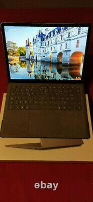 Pc portable Microsoft Laptop 3 13.5 Core i5 8 Go RAM, 512Go SSD alcantara