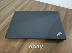 Pc portable X260 Ultrabook core I5 /ssd 256/8go De Ram Windows 10 pro