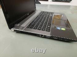 Pc portable acer V3-771g- Core I7-3630qm- SSD 500go neuf+1to /24Go/- GT 740M
