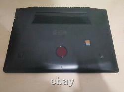 Portable gamer Lenovo Ideapad Y700 17ISK intel Core i5