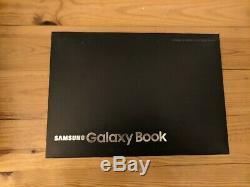 Samsung Galaxy Book 12 256 Go SSD Intel Core i5 8Go Ram