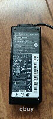 Thinkpad X230 Core i5-3320M 16Go SSD 250Go Ecran IPS