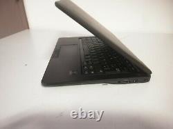 UltraBook Tactile Dell E7250 Core i5 5300U 2,3Ghz -8Go, 128Go SSD, Win10 Pro
